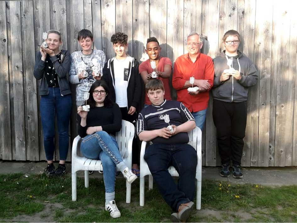 Don-Bosco-Gruppe 2019