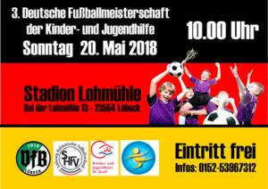 3. Deutsche Fußballmeisterschaft