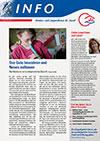 Newsletter Mai 2012