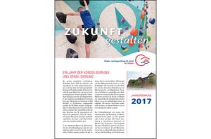 Jahresbericht 2017