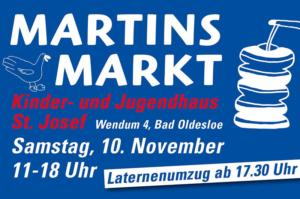 Martinsmarkt 2018