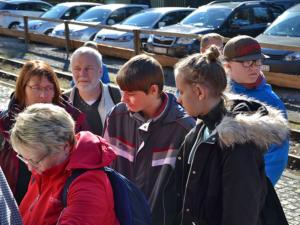 Don Bosco-Gruppe Jahresrückblick 2018