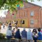 Flohmarkt auf dem Theresienhof in Mühlenrade