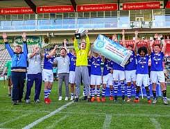 Bericht zur 4. Deutschen Meisterschaft und 1. Nations Cup der Jugendhilfe