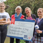 RSH Hilft Helfen unterstützt Heilpädagogisches Modul mit 5.000 Euro