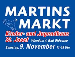 Martinsmarkt 2019
